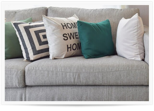 Upholstery Cleaning Service in Orange County